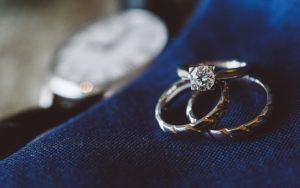 Diamond Ring - Diamond District